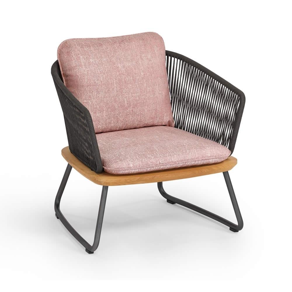 Weißhäupl Sessel Denia