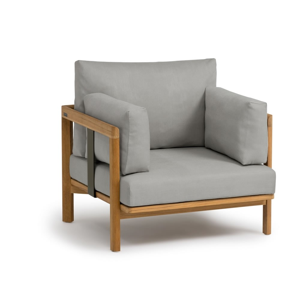 Weißhäupl Sessel New Hampton