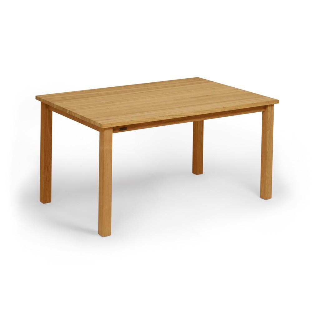 Weishäupl Tisch Cabin, Teak
