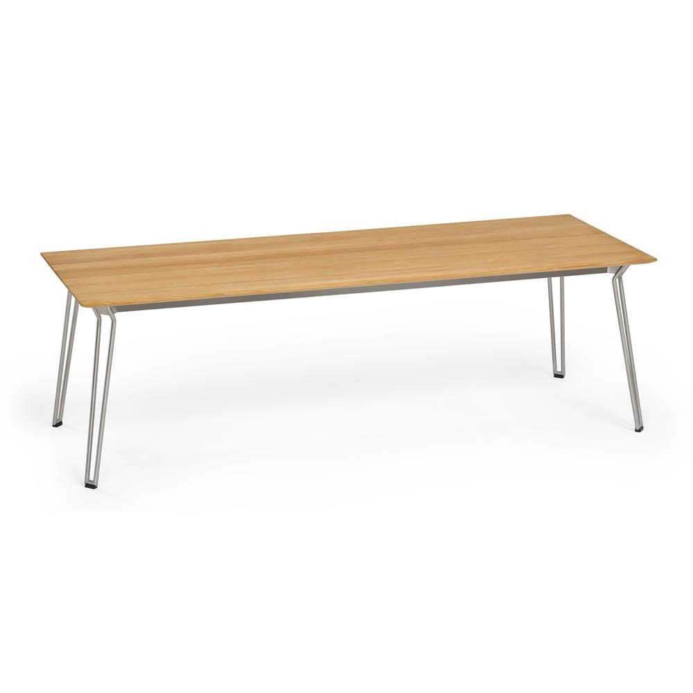 Weishäupl Tisch Slope, 240 x 90 cm